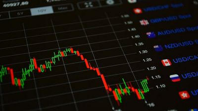 Top Guide of FOREX Exchange Rates