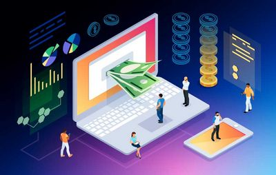 understanding trends in the market 2 - Making Money With Crypto-Pairs
